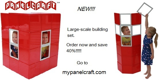 Panelcraft Products by Jeff Whittaker & Chad Richert
